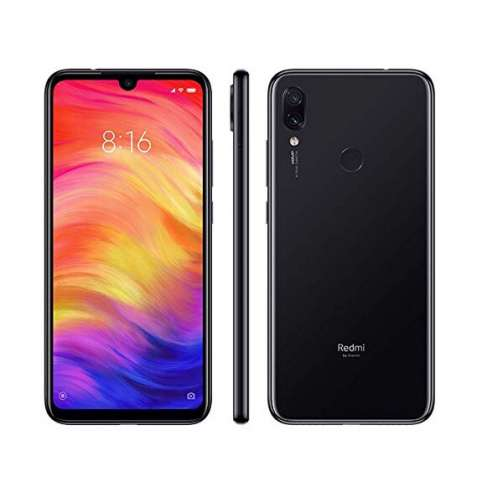 Xiaomi redmi note 7 4/64 global