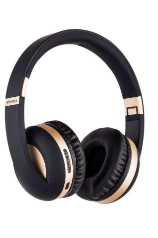 Бездротові складні навушники EK-MH4! Відмінна якість звучання!