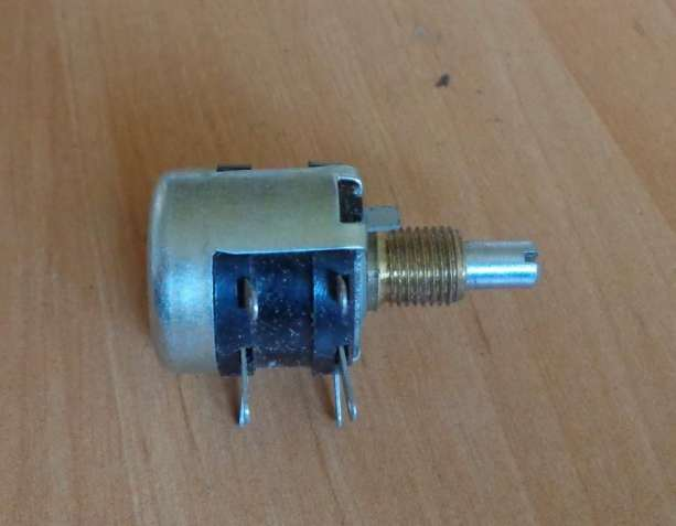Резисторы СП3-30А (Б, Г)
