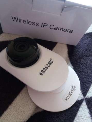 Мини камера Wanscam hw0026