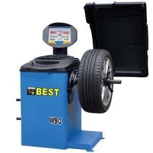 Продам Балансировочный станок Best W90