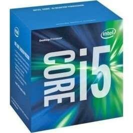 i5-6600 в хорошем состоянии
