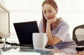 Робота для амбіційних жінок