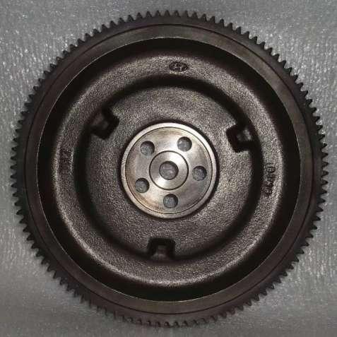 Маховик Accent Coupe Elantra Getz Matrix Cerato Rio 23200-26101