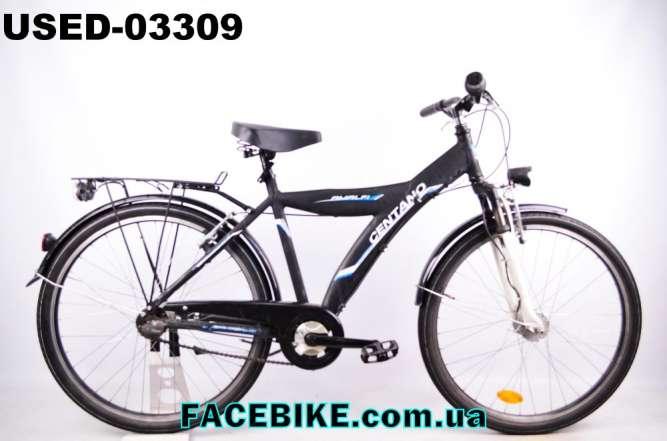 БУ Городской велосипед Centano-Гарантия,Документы-у нас Большой выбор!