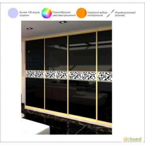 Шкафы-купе для Вашего дома