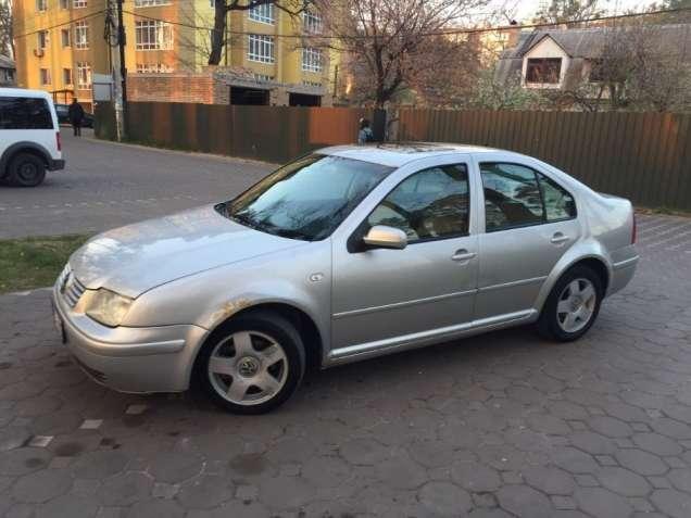 Продам Volkswagen Bora 2002 г.