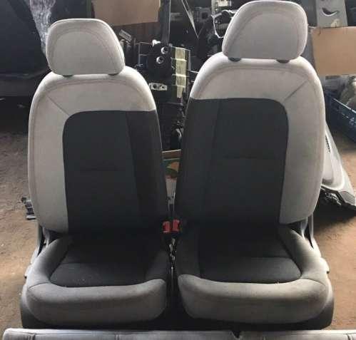 Сиденья сидение перед Chevrolet Bolt EV 42575145,42668246,42575143