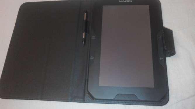 Электронная книга Wexler Book T7205 Black
