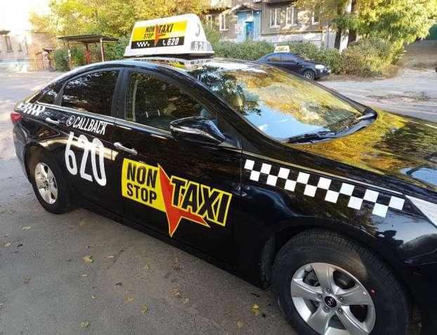 Водитель такси на авто компании, БЕЗ ЗАЛОГОВ