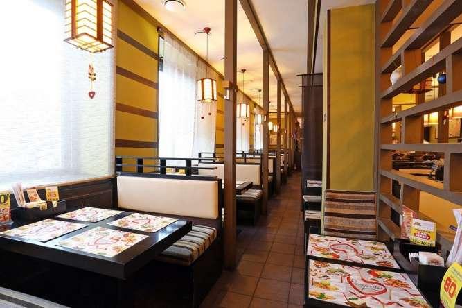 Продажа ресторана / арендный бизнес - 14,5% годовых