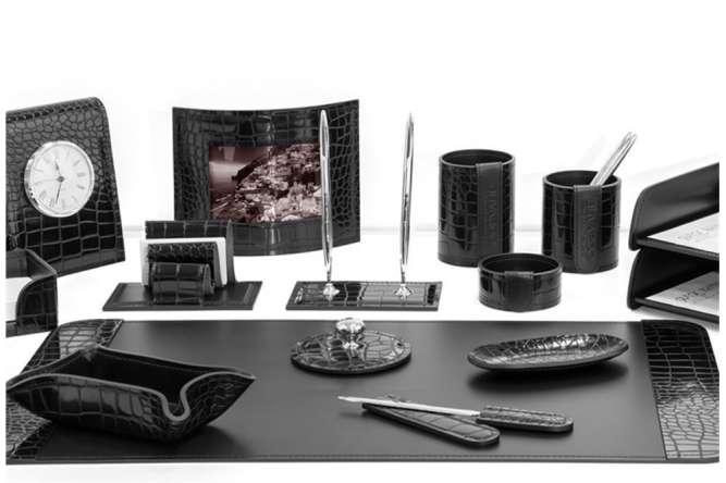 Увага настільні шкіряні набори на стіл, від BUVAR. COM. UA бювар