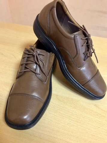 Туфли мужские 41 размер Dr. Comfort