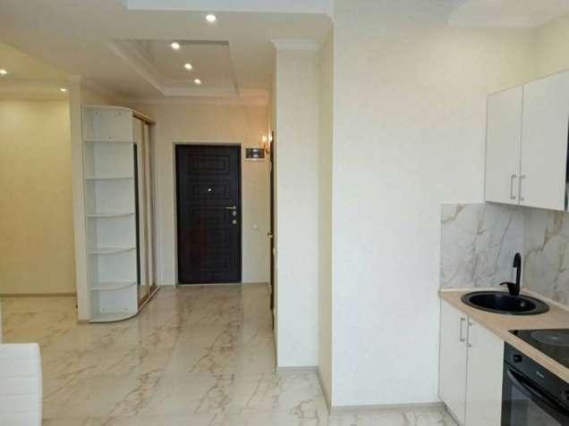 Светлая, чистая квартира после свежего евроремонта в новом доме бизнес - зображення 4