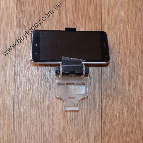 Держатель крепление смартфона на джойстик DualShock 4