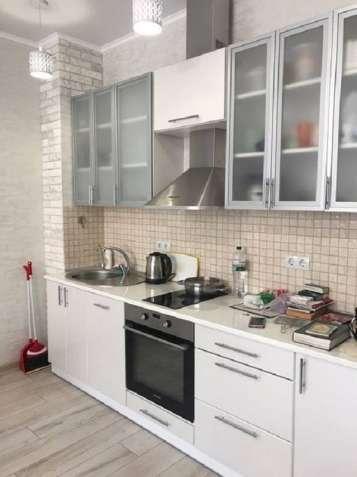 Продам 1к квартиру-студию  на Даче Ковалевского.