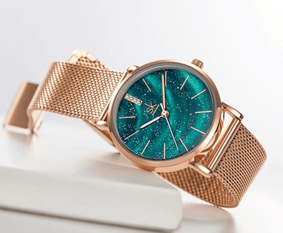 Женские часы Shengke