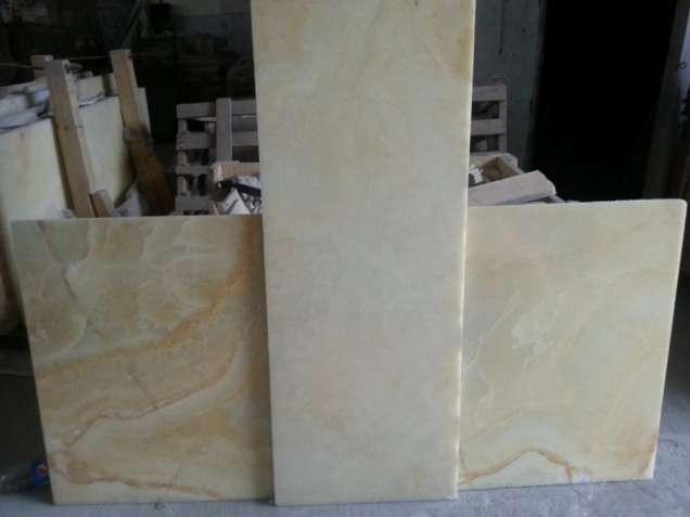 Мрамор полированный недорого в слябах и плитке