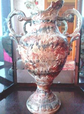 продам вазу в стиле ампир