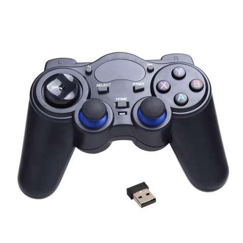 Беспроводный USB джойстик (GamePad) для PC / Android / TV box