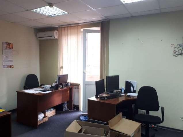 Аренда офиса 67м, 3 кабинета, ул.Никольско Слободская 2 Б,