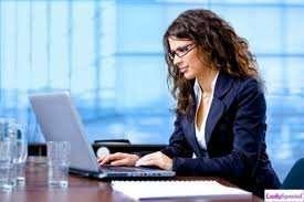 Заработок для женщин -работа с почтой и объявлениями.