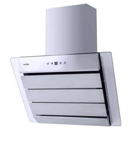 Кухонная вытяжка Ventolux BRAVO 60 Вентолюкс витяжка наклонна техніка