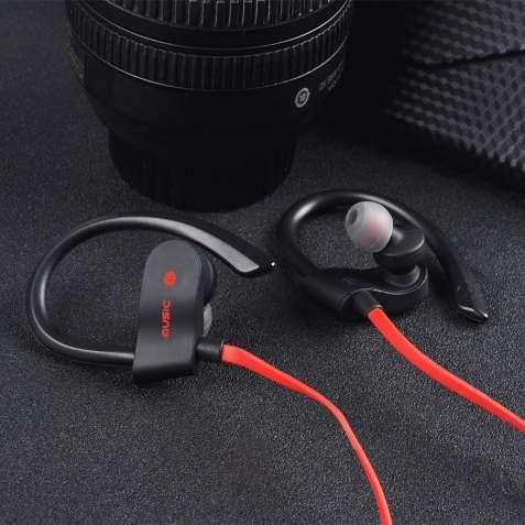 Спортивные Bluetooth наушники GX Sport Headset CORNMI