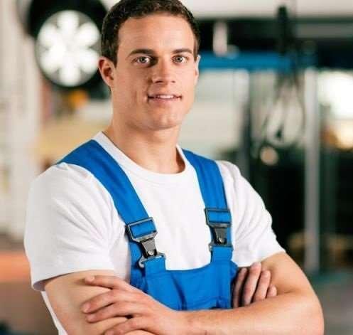Специалист по ремонту амортизаторов, токарь