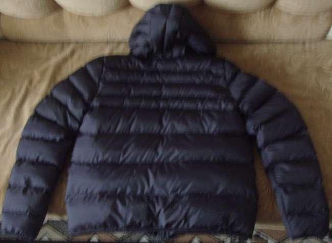 Куртка зимова Friboo. Ріст - 170-176 см