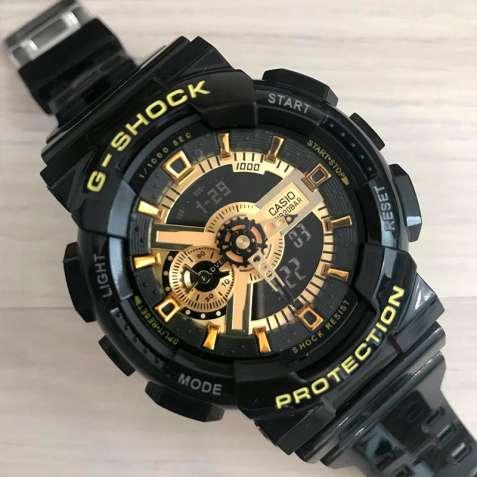 Часы мужские Casio GA-110