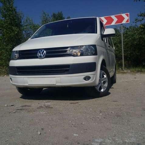 Продам Volkswagen Transporter Т5.