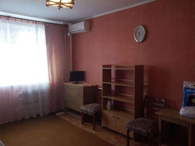 Сдам 1 комнатную квартиру метро Победа 40м2
