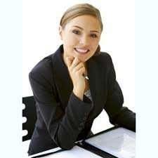 Менеджер по персоналу и рекламе (женщина)