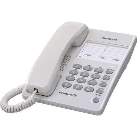 телефон Panasonik KX-TS 2361RUW
