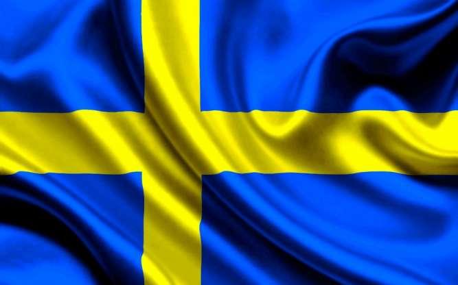 Работа в Швеции.