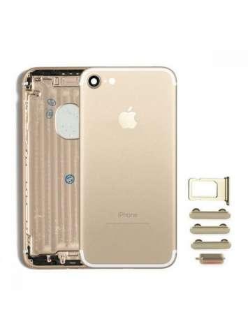 Корпус Iphone 7 rose