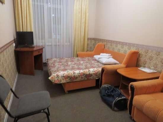Квартира Посуточно 1-кв. ,пр В.Порика 11, Виноградарь