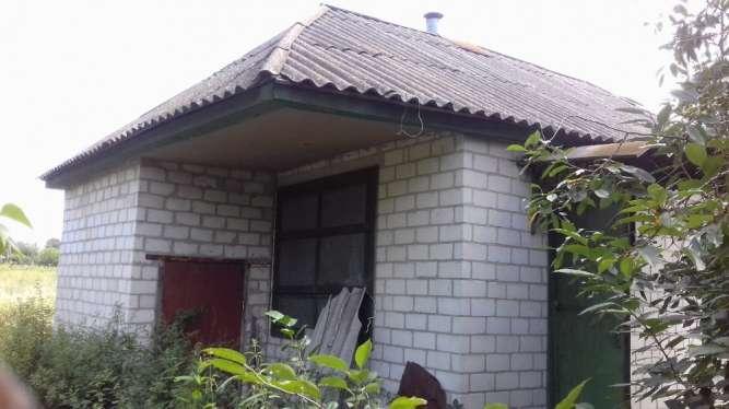 Дом в с. Анисов