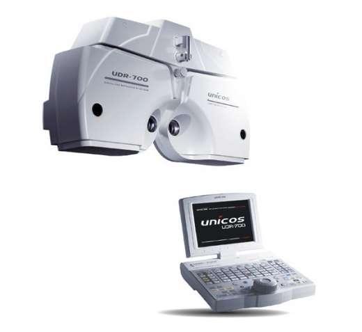 Цифровой рефрактометр UDR-700 Unicos