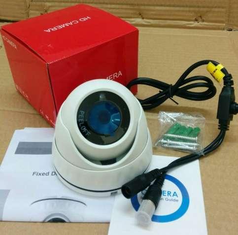 Новая видеокамера внутренняя 2 Mp / AHD CVI TVI аналог