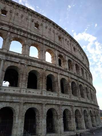 Билет в Колизей, Римский Форум и Палатин на 2 дня
