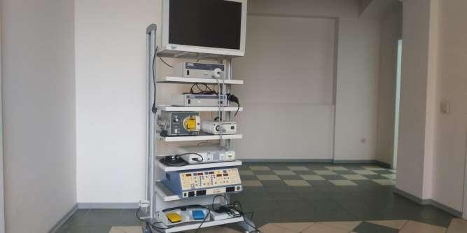 Лапароскопическое Оборудование и Инструментарий(Ремонт оборудования)