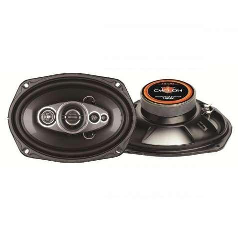 Автомобильная акустика Cyclon FX-693/динамики/