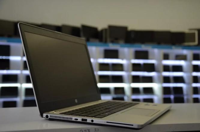 "Ультрабук HP EliteBook Folio 9470m 14.1"" HD+ i5 8Ram 128 SSD Гарантія!"
