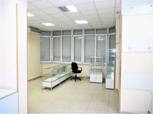 Аренда офиса 78 м2, ул. Кубанской Украины (Жукова)