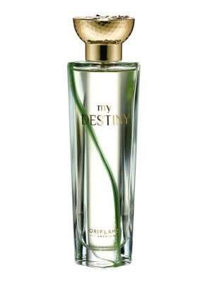 My Destiny Oriflame парфюмерная женская вода Орифлейм