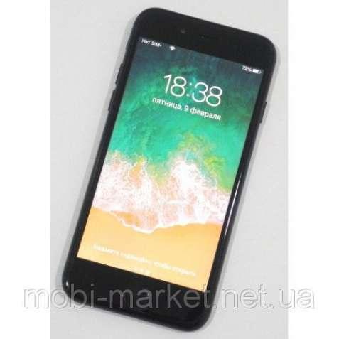IPhone 8 1 сим,4,7 дюйма,4 ядра,4 Гб,8 Мп.,доступная реплика.
