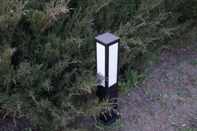 Садово-парковые фонари - зображення 2