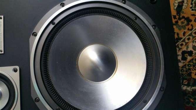 Продам колонки Hitachi HS-410 производства Япония. - изображение 7